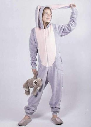 Кигуруми,пижама детская ,комбинезон детский