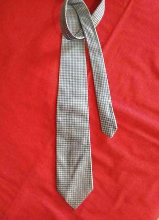 Мужской галстук ton meeuwis