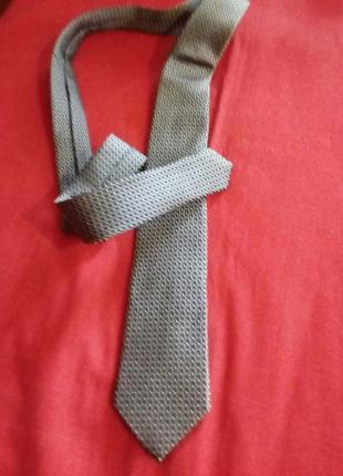 Мужской галстук /ручная работа