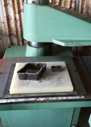 Пресс ПКП-16 вырубочный с поворотным ударником