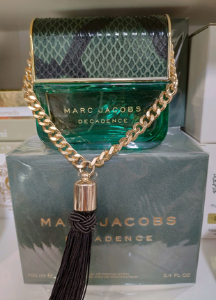 Marc Jacobs Decadence. Парфюмерия. Марк Джэйкобс Декаданс.