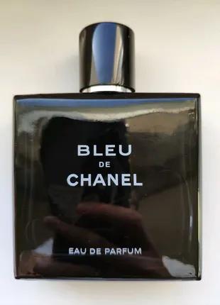 Bleu de Chanel. Парфюмерия. Шанель. Блю де Шанель.