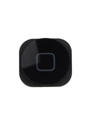 Button Home iPhone 5C Black