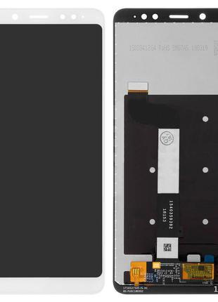 Дисплей (LCD) Xiaomi Redmi Note 5/ Redmi Note 5 Pro (3/ 32 4/ ...