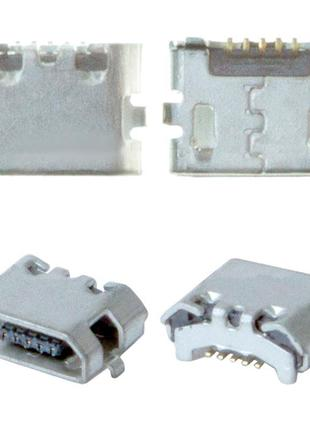 Connector Huawei P8/P8 Lite/Y6 (2шт)