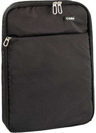 Gelius Backpack Forever GP-BP004 Black (Рюкзак)