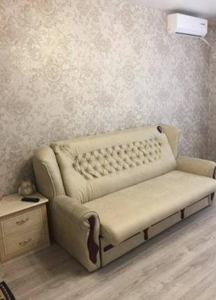 Продам 2 комнатную квартиру на Марсельской