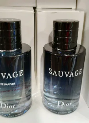 Dior sauvage. Диор Саваж. Парфюмерия.