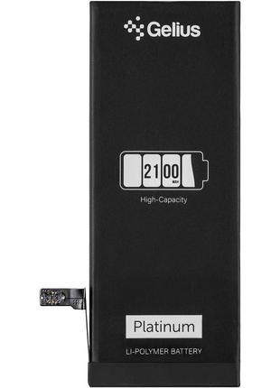 АКБ Gelius Platinum iPhone 6S