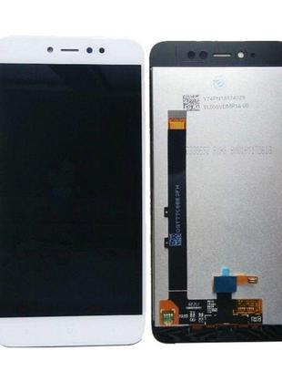 Дисплей (LCD) Xiaomi Redmi Note 5A/ Redmi Y1 Lite 2/ 16 GB с с...