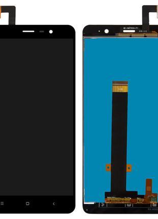 Дисплей (LCD) Xiaomi Redmi Note 3/ Redmi Note 3 Pro с сенсором...