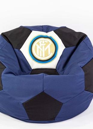 Бескаркасное кресло мешок мяч XХL (150) Интернационале Interna...