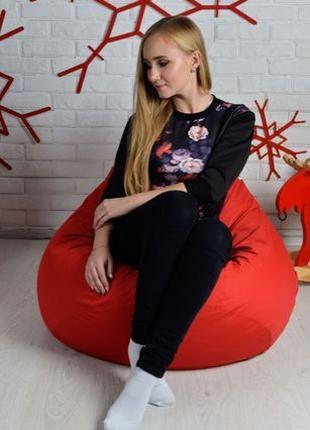 Кресло мешок груша XL Oxford 125х75 см