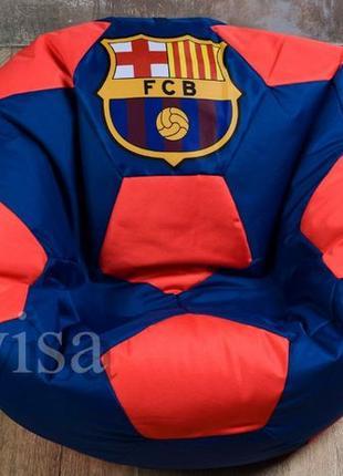 Кресло мяч Barcelona, Real Madrid, Liverpool, Juventus, Ukraine