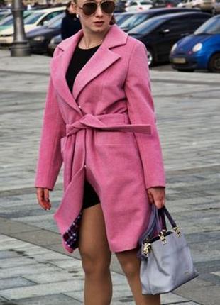 Женское Весеннее Пальто