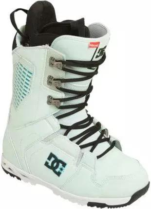 Отличные ботинки для сноубординга DC Ceptor