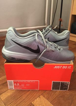Кроссовки для бега Nike AIR MAX FULL RIDE TR 1.5