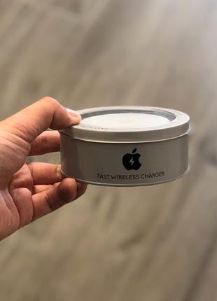 Беспроводная зарядка Apple Wireless Charger