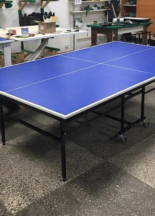 Настольный теннис_теннисный стол_стол для тенниса