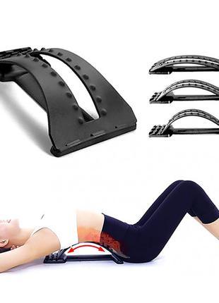 Тренажер Мостик для спины и позвоночника Back Magic Support (50)