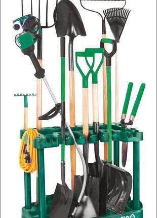 Стенд для садового инвентаря 74х3х84 см, максимальный вес 45 к...