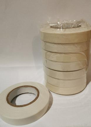 Лента для степлера для подвязки, цвет белыйй, 20 м ОЗОМ