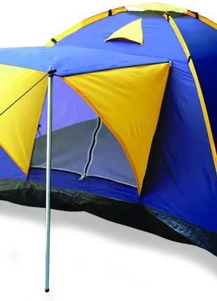 Палатка Tramp, 2-местная Sunday | 73-030