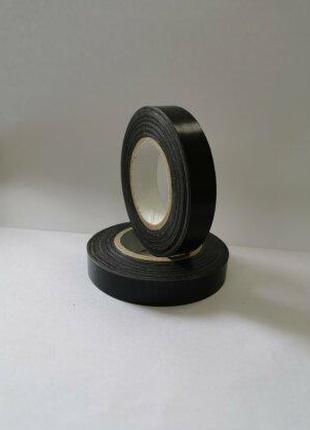 Лента для степлера для подвязки, цвет черный, 20 м ОЗОМ