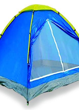 Палатка Rest, 2-местная Sunday