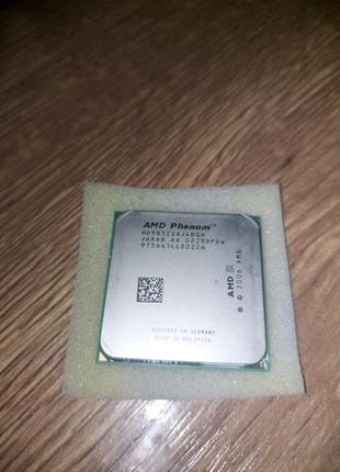 Процессор AMD Phenom X4 9850 Black Edition