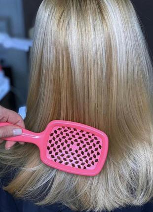 Расческа для волос cecilia super hair
