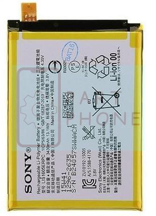 Аккумулятор Sony LIS1605ERPC оригинал Китай Xperia Z5 Premium ...