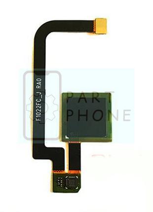 Шлейф Xiaomi Mi Max 2 MDE40, MDI40 со сканером отпечатка пальц...