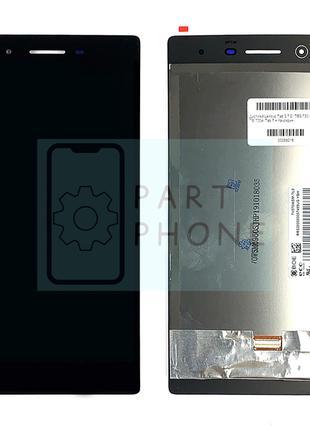 "Дисплей Lenovo Tab 3 7.0'' TB3-730X, Tab 7 7.0"" TB-7304i + тач..."