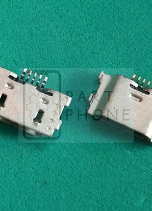 Разъем зарядки Lenovo S850 S850E S850T A808T Z90-7 Vibe Shot Z...
