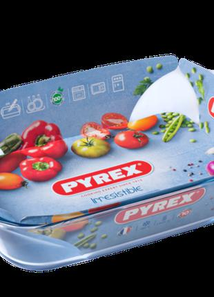 Форма PYREX IRRESISTIBLE, 39х28х7см