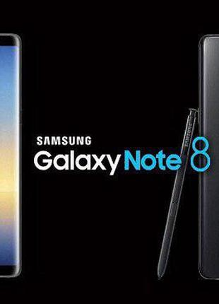 NEW Samsung Galaxy NOTE 8 1sim/duos
