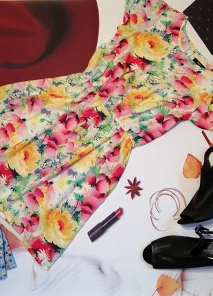 Платье gap, 100% вискоза, размер xs/s