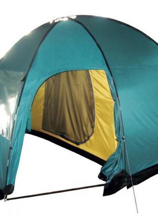 Палатка Tramp Bell 4 v2 TRT-081. Палатка туристическая 4 месна...