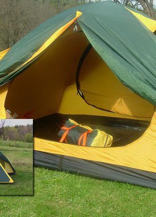 Палатка Tramp Scout 2 м, v2 TRT-055. Палатка Tramp Scout 2 Пал...