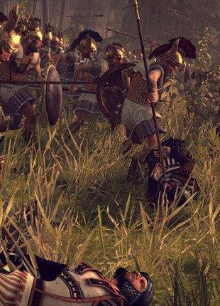Total War : Rome II - Black Sea Colonies Culture Pack DLC ключ...