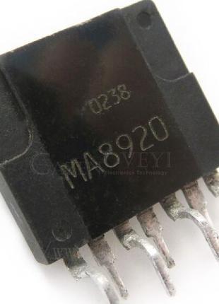 Микросхема MA8920  SIP-7