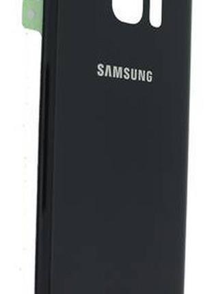 Задняя часть корпуса samsung galaxy s7 edge, g935 black