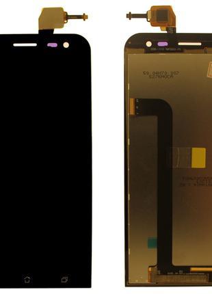 Дисплей asus zenfone 2 (ze500kl) в сборе с сенсором black