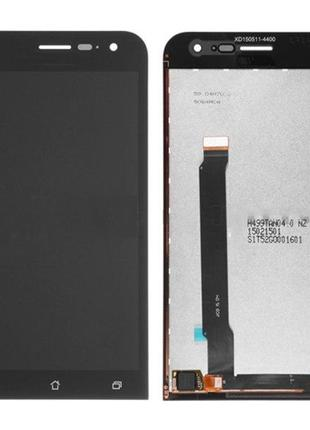Дисплей asus zenfone 2 (ze500cl) в сборе с сенсором black