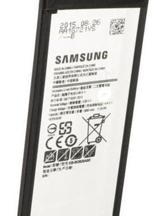Аккумулятор Samsung S6 Edge Plus SM-G928F, EB-BG928ABE (3000mAh)
