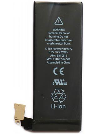Аккумулятор iphone 4 or (в упаковке)
