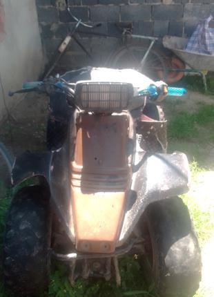 Квадроцикл Yamaha 3KJ-13