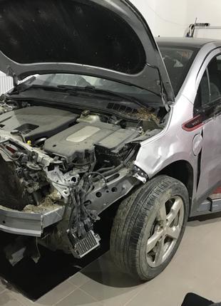 Разборка запчасти автозапчасти Chevrolet Volt 11-15