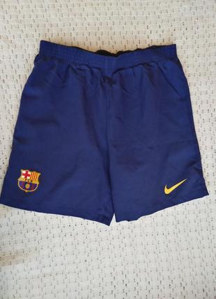 Детская футбольная форма шорты 7-8 лет